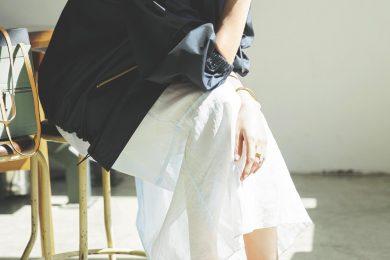 気分とオシャレを一気に変えてくれるのは【ネオンカラー】のスニーカー[6/3 Wed.]