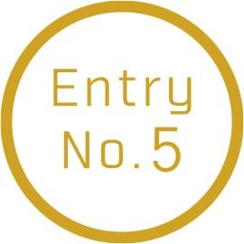 Entry No.5