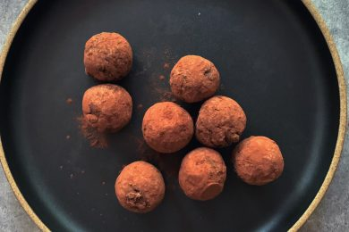 砂糖不使用!ギルトフリーの手作りチョコレート【おうち時間を豊かにするアイデアレシピvol.4】