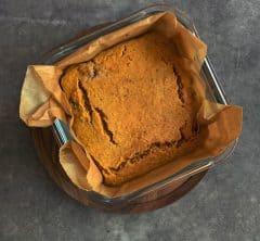 健康&美容にいい!米粉のスパイシーキャロットケーキ【おうち時間を豊かにするアイディアレシピvol.6】