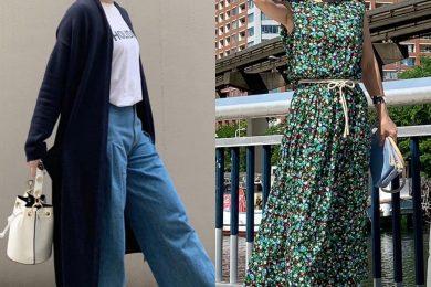 STORY「40代の夏の着やせ」セミナー Part.2 お腹ポッコリ