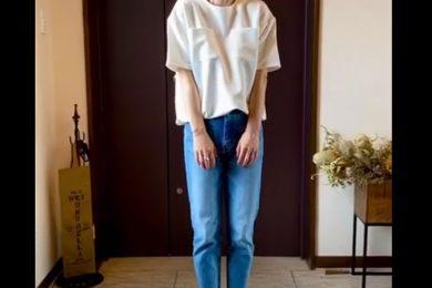 この夏コレ買っちゃいました! STORYモデルの「お家ファッションショー」第3弾<畑野ひろ子さん編>