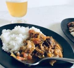 ワイン&ビールに合う牛スジのアレンジレシピ【おうち時間を豊かにするアイデアレシピvol.5】