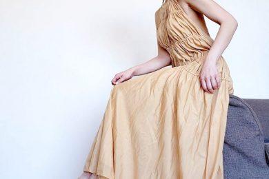 この夏コレ買っちゃいました! STORYモデルの「お家ファッションショー」第4弾<佐藤 純さん編>