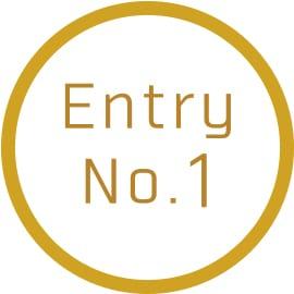 Entry No.1