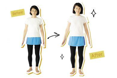 【実録】1カ月で2キロ痩せた!STORYライターのダイエット方法とは?