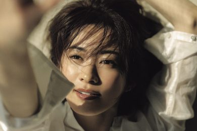 どん底の私を救ってくれたのはモデルの仕事。モデル高垣麗子さん「40歳の実像」3