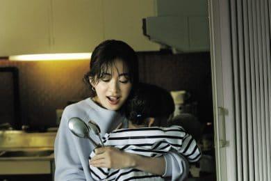 2歳の娘との毎日はもういっぱいいっぱい! モデル高垣麗子さん「40歳の実像」1