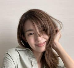 髪もキレイ!なモデル武藤京子さんがたどりついた毎日の「ヘアケア」アイテム、披露します!