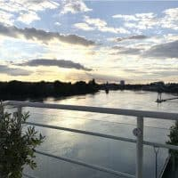 【London】A view from the Themes 〜テムズ川からの眺め〜