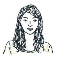 加藤景子(身長160cm)