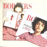 BORDERS at BALCONY 2020AW オンライン展示会