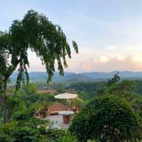 [タイ・チェンライ]サスティナブルな天空リゾートPhu Chaisai