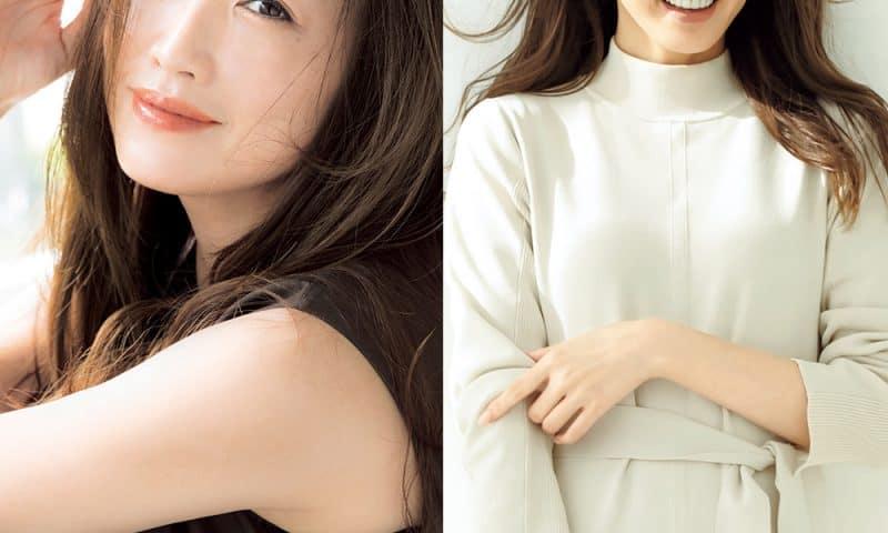 美香さん&神崎 恵さんのキレイの秘密が分かる!40代オススメおうち美容