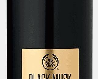 ボディショップより、エキゾチックに香る「ブラックムスク ナイトブルーム」シリーズが限定登場