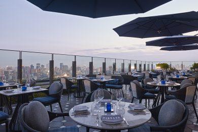 美しい皇居を望むラグジュアリーホテル「フォーシーズンズホテル東京大手町」が誕生