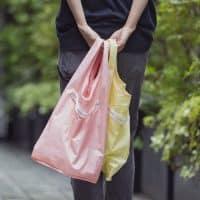 注目のエコバッグ、日々使うならスタイリッシュなものを選びたい!