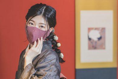 残暑厳しい毎日におすすめ!涼感マスク新商品6選
