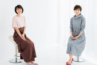 同世代アナウンサー・中村仁美さん✖️徳永有美さん「コロナ禍が私たちにもたらしたポジティブなこと」