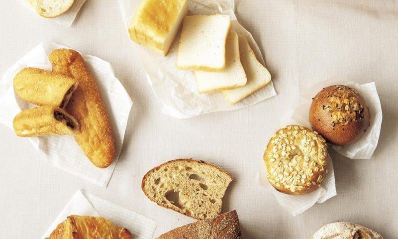 通販でポチ買い!オール口コミ!「日本全国の美味しいパン集合」【食いしん坊なスタッフがオススメ】