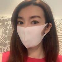 なんと!3枚で1000円のひんやりレースマスク♡