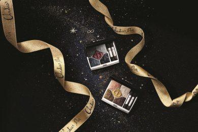 ディオールから、クリスマス コレクション2020が10月30日より限定発売です!