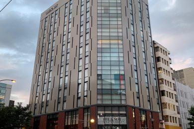 ウィズ・コロナの時代の新ホテル三都物語――②札幌「THE KNOT SAPPORO」