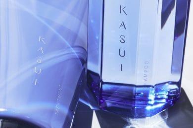 機能特化型スカルプケアブランド『KASUI(カスイ)』10月1日誕生!