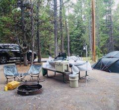 【南カリフォルニアより】 アメリカの国立公園&キャンプ事情 〜ロードトリップ②