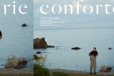 """注目の新ブランド登場! 大人の女性へ寄り添う、""""心地よさ""""を提案 する「crie conforto (クリー コンフォルト)」がデビュー"""