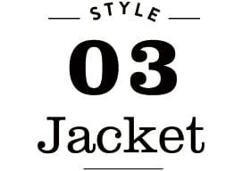 STYLE03 Jacket