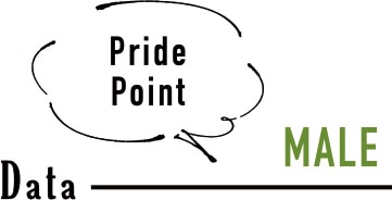 Pride Point MALE