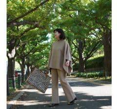 STORYライター川上桃子の「CELFORDでコレが買い!」 40代のための2020秋服トレンドの着こなし教えます