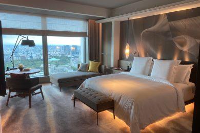 大人が生きててよかったと思える瞬間は、都心高級ホテルでの贅沢な一人時間!「フォーシーズンズホテル東京大手町」ステイ体験記