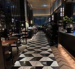 豪華なディナーや最高のホスピタリティに癒やされて日常を忘れる!|「フォーシーズンズホテル東京大手町」ステイ体験記【後編】
