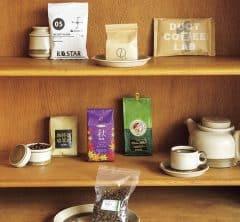 コーヒー好きのチームSTORYが選んだ「イチオシ豆」7選