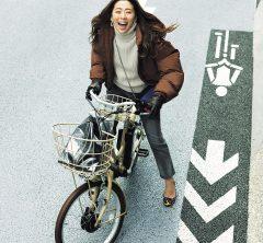 今年は茶色でショートな【ダウンジャケット】がいいらしい[11/26 Thu.]