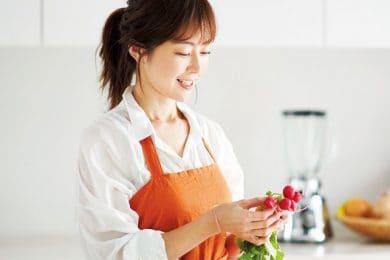 松井美緒さん直伝「手作りミートソース」は主婦の強い味方!【冷凍で1月ストック可能】