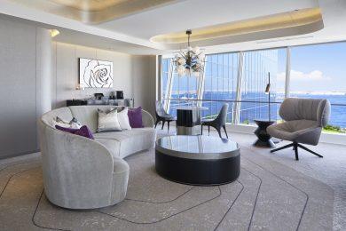 ハワイの名門ホテル「ザ・カハラ・ホテル&リゾート」が横浜に誕生しました!