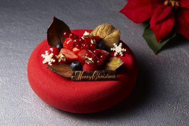 話題の「ホテルクリスマスケーキ」10選!【2020年まとめ・今年はおうちで】