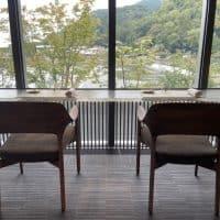 【京都発】渡月橋を一望できるニューオープンホテル MUNI KYOTOでランチ