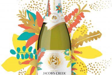 ホリデーシーズンを華やかに盛り上げる!限定デザインのスパークリングワイン