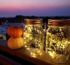 """【南カリフォルニアより】アメリカで愛され続ける""""Mason Jar"""""""