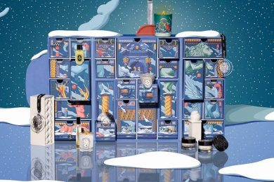 diptyqueのホリデーコレクション、夢のように美しい冬の物語が始まります!