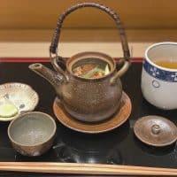 [京都発]秋の味覚と新しい家族