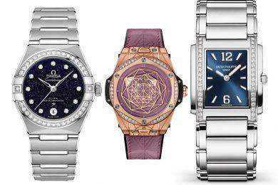大人の女性こそ似合う!「高級腕時計ブランド」19選 【40代からの本格時計選び vol.2】
