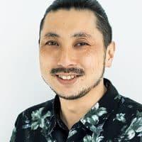 カラーリスト 小田尚也さん