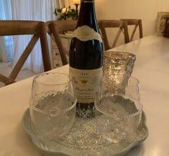 ワインを変えずともグラスを変えれば味わいが変わる、楽しみが広がる! 連載・Wakoさんの暮らしを楽しむTips vol.12