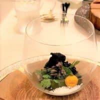 【京都発】「苔テラリウム」に導かれる独創的フレンチ~Kyo gastronomy KOZO (キョウ ガストロノミー コウゾウ)~