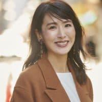 ライター 嶋田桂以子